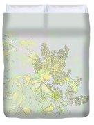 Coprosama Replens Pastel Duvet Cover