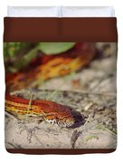 Corn Snake 2 Duvet Cover