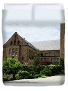 Cornell University Ithaca New York 13 Duvet Cover
