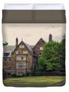 Cornell University Ithaca New York Pa 03 Duvet Cover
