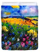 Cornflowers 680808 Duvet Cover