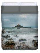 Cornwall I Duvet Cover