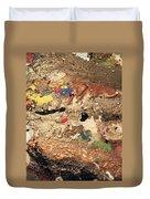 Cortez Duvet Cover