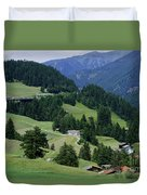 Cortina 2 Duvet Cover