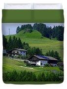 Cortina 4 Duvet Cover