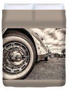 Corvette Rim Duvet Cover