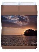 Costa Rica 049 Duvet Cover
