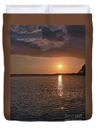 Costa Rica 050 Duvet Cover