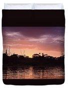 Costa Rica 052 Duvet Cover