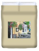 Cotswold Arms Special Duvet Cover