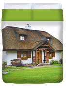Cottage. Duvet Cover