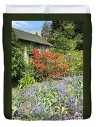 Cottage Garden Duvet Cover