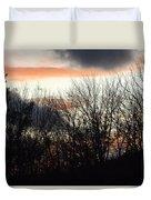 Cotton Clouds 2 Duvet Cover