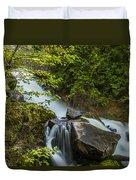 Cottonwood Falls Duvet Cover