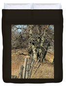 Cottonwood Stand Duvet Cover