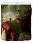 Country Apple 2 Duvet Cover