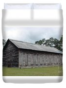 Country Barn - Well Used Duvet Cover