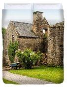 Country Garden Duvet Cover