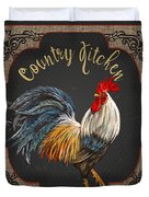 Country Kitchen-jp3764 Duvet Cover