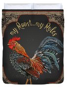 Country Kitchen-jp3767 Duvet Cover