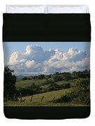 Country Living Duvet Cover