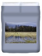 Country Living Eh Duvet Cover