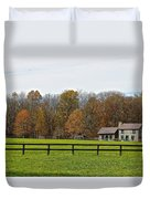 Country Side Home Duvet Cover