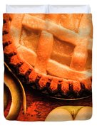 Country Style Baking Duvet Cover