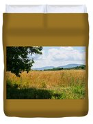 Countryside Of Italy 2 Duvet Cover