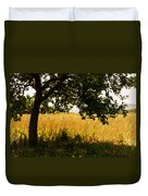 Countryside Of Italy  Duvet Cover