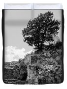 Countryside Of Italy Bnw 2 Duvet Cover