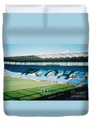 Coventry City - Ricoh Arena - East Stand 1 - July 2006 Duvet Cover