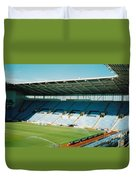 Coventry City - Ricoh Arena - North Stand 1 - April 2006 Duvet Cover