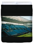Coventry City - Ricoh Arena - South Stand 1 - July 2006 Duvet Cover