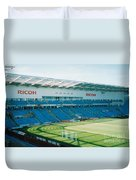 Coventry City - Ricoh Arena - West Stand 1 - July 2006 Duvet Cover