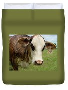 Cows8937 Duvet Cover