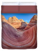 Coyote Buttes 3 Duvet Cover
