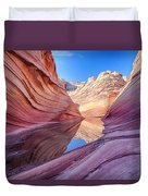 Coyote Buttes 5 Duvet Cover