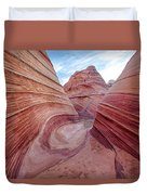 Coyote Buttes 6 Duvet Cover