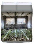 Cozy Little Room Duvet Cover