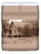Cracker House #1 Duvet Cover