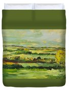 Cranbrook Duvet Cover