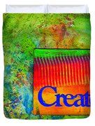Create Duvet Cover