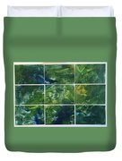 Creation - Jungle Duvet Cover