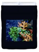Creek Life Duvet Cover