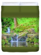 Creek1 Duvet Cover