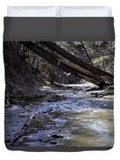 Creekside Duvet Cover