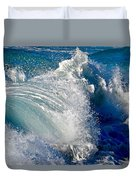 Cresting Wave Duvet Cover