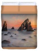 Crohy Head Sea Arch Duvet Cover