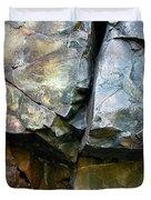 Croix Stone 1 Duvet Cover